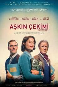 Aşkın Çekimi 2017 Türkçe Dublaj izle