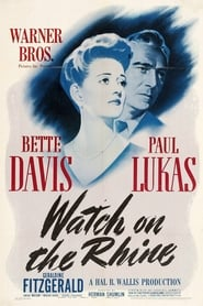 'Watch on the Rhine (1943)