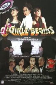 d'Girlz Begins 2006