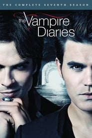 The Vampire Diaries saison 7 streaming vf
