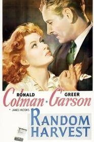 Poster for Random Harvest