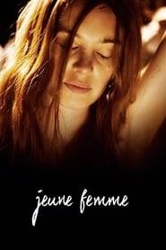 Paryż i dziewczyna / Jeune femme 2017