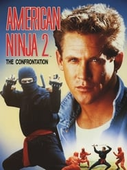 American Ninja 2: The Confrontation (1987) online ελληνικοί υπότιτλοι