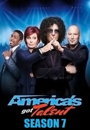 America's Got Talent Season 7 Episode 17