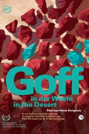 Goff in der Wüste 2003