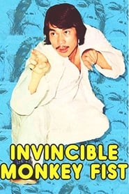 Invincible Monkey Fist