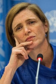 Samantha Power isHerself