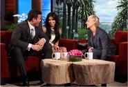 Kim Kardashian & Kris Humphries, Angus T. Jones