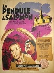 La pendule à Salomon 1961