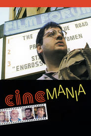Poster for Cinemania