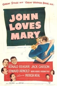 John Loves Mary (1949)