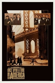 Once Upon a Time in America 1984 HD | монгол хэлээр