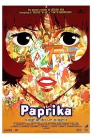 Paprika – Sognando un sogno