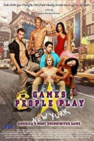 Games People Play movie