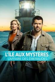 L'île aux mystères – 02 – L'affaire des émeraudes
