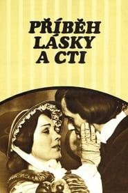 Příběh lásky a cti 1977