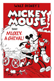 Regarder Mickey, À Cheval !