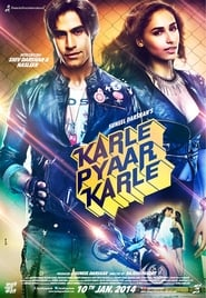 Karle Pyaar Karle 2014 Hindi Movie JC WebRip 300mb 480p 900mb 720p 3GB 6GB 1080p