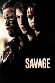 Savage (2020) Hindi Dubbed