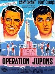 Opération jupons 1959