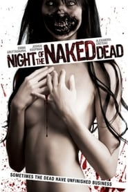 Night Of The Naked Dead 2012