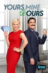 Seriencover von Yours Mine or Ours