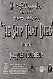 The Ship That Died