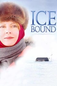 Poster Ice Bound - A Woman's Survival at the South Pole 2003