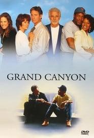 Grand Canyon - Il cuore della città