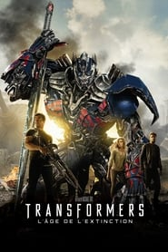 Transformers : L'Âge de l'extinction 2014