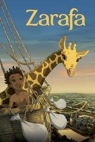Zarafa (2012), film animat online subtitrat în Română