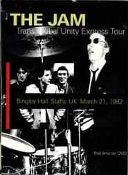The Jam: In Concert - Live At Bingley Hall Birmingham 1982