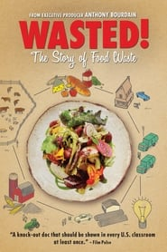 Poster for Wasted! The Story of Food Waste