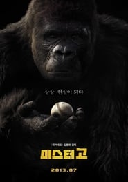 Mr. Go (2013) Bluray 480p, 720p