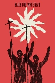 Poster Black God, White Devil 1964