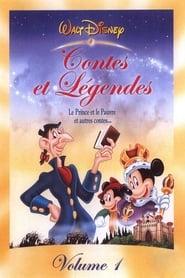 Contes et légendes, Volume 1 : Le Prince et le Pauvre et autres contes…