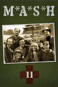 M*A*S*H streaming vf poster