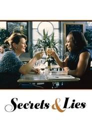 Secrets & Lies (1996) online ελληνικοί υπότιτλοι