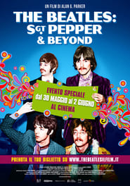 It Was Fifty Years Ago Today! The Beatles: Sgt. Pepper & Beyond (2017) Full Movie Ganool