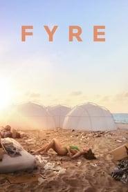 Poster Fyre 2019