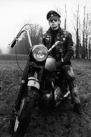 Hell's Angel 1971