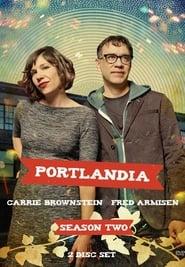 Portlandia: 2×8