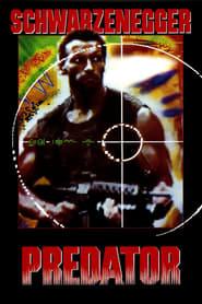 Poster for Predator
