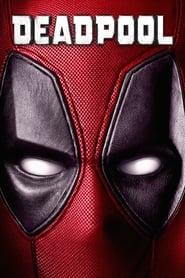 Poster Deadpool 2016