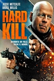 Poster Hard Kill 2020