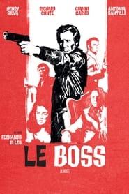 Le Boss 1973
