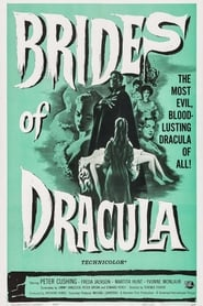 Poster The Brides of Dracula 1960