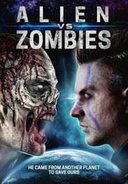 Zombies vs. Joe Alien