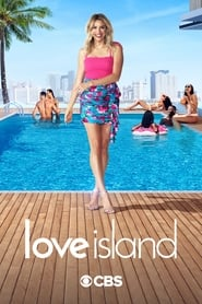 Poster Love Island 2020