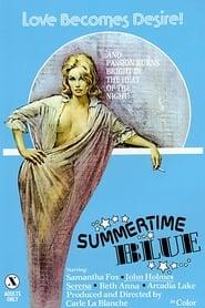 Summertime Blue